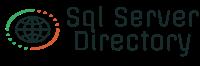 Sql Server Directory
